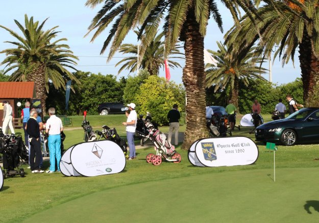 Torneio Madera Y Titanio Golf and Drive Tour