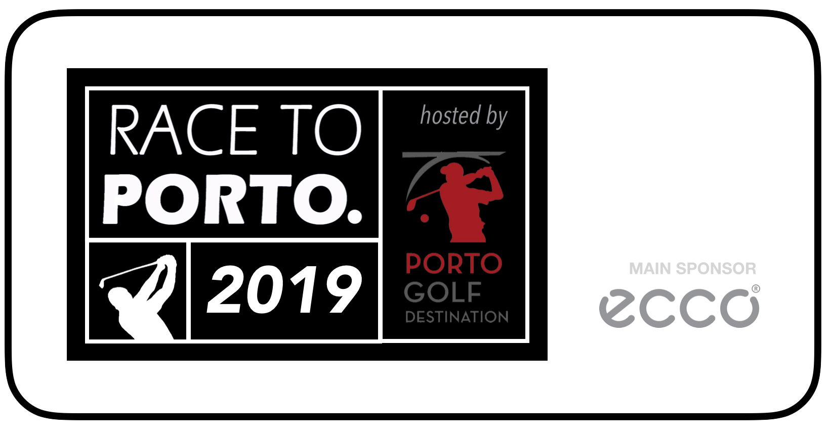 Race to Porto 2019 - by ecco